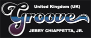 Music by Jerry Chiappetta, Jr., on Groove Music