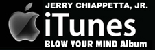 Music by Jerry Chiappetta, Jr., on iTunes